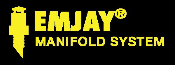 Emjay manifold logo